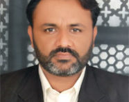 Shah Muhammad Awan