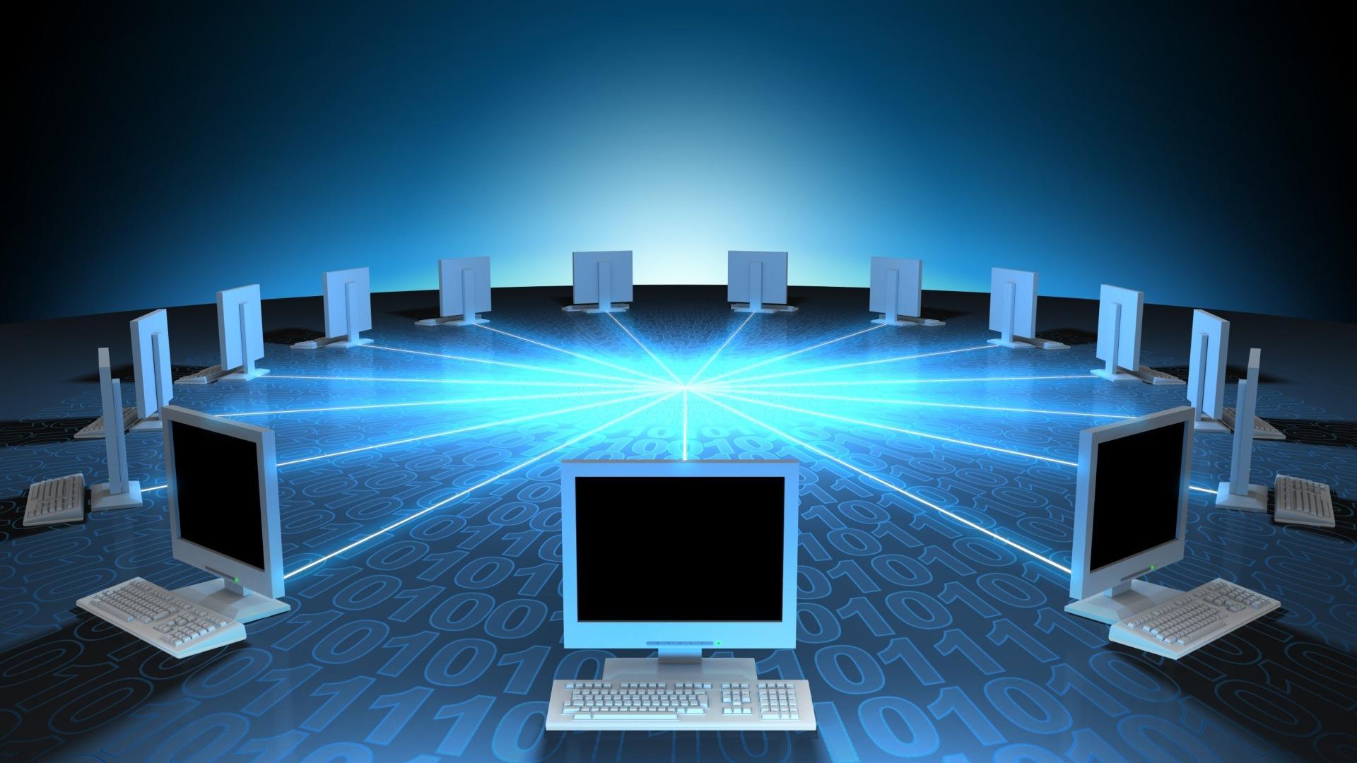 Detailed Description Computer Networks LAN WAN MAN